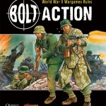 An Introduction to Bolt Action by Rick Priestley