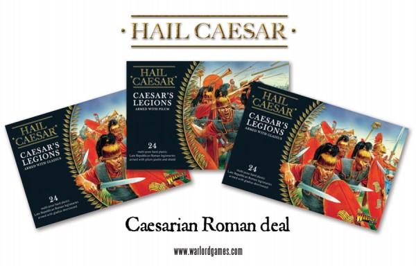 Caesarian roman deal