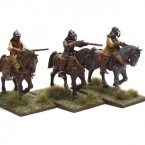 Spotlight: Mike Jackson's English Civil War Cavalry