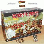 Rorke's Drift battle set – limited quantities!