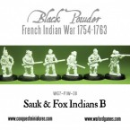 New: French Indian War Releases