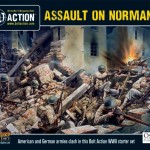 New: Bolt Action – Assault on Normandy starter set!