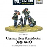 Gallery:  Bolt Action Wehrmacht