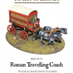 Spotlight: Roman Travelling Coach