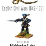 New: Pike & Shotte Highlander Reinforcements!