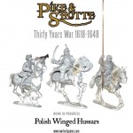 Preview: Polish Winged Hussars