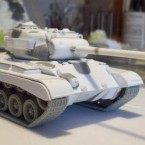 Preview: M26 Pershing