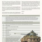 Bolt Action: Armoured Platoon selectors!