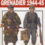 New: German Army Grenadier 1944-45 book!