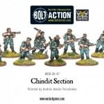 New: Chindits repackaged!