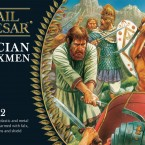 Showcase: Dacians and Sarmatians