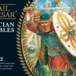 New: Rome's Dacian Wars!