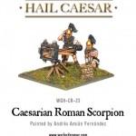 WGH-CR-23-Caesarian-Roman-Scorpion-b