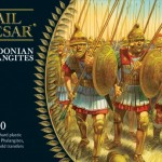 Spotlight: Macedonian Phalangites & Royal Guard