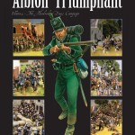 New: Albion Triumphant Volume 2  The Hundred Days campaign