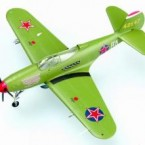 New: More pre-painted Diecast Aircraft!