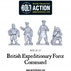 New: British Expeditionary Force