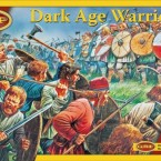 New: Plastic Dark Age Warriors