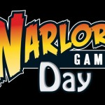 The Warlord Games Day is fast approaching!