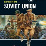 Pre-order: Armies of the Soviet Union