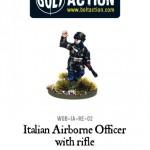 WGB-IA-RE-02-ItalianPara-Officer-Rifle