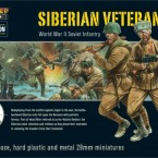 New: Siberian Veterans boxed set