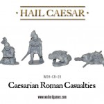 New: Roman Caesarian Casualties