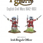 Spotlight: Pike & Shotte Irish Brigade