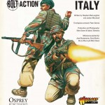 Bolt Action Italian army list