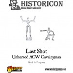 Historicon 2013 special miniature – part 1