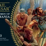 New: Germanic Tribesmen