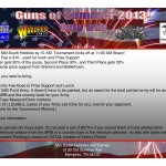 Event: Guns of Summer 2013 – Memphis