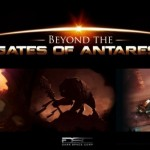 Beyond the Gates of Antares forum