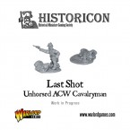 Historicon 2013 special miniature – part 2