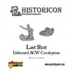 Historicon 2013 special miniature – part 2