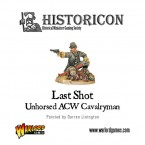 Limited Edition: Last Shot