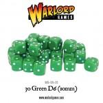 WG-D6-35-Green-dice-b