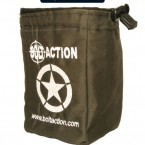 New: Bolt Action Dice Bags