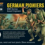 New: German Pioniers boxed set