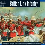 Spotlight: Black Powder Anglo-Zulu War British
