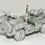 Preview: SAS long range jeeps and more!