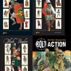 New: The Warlord Games Rules Collection