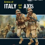 Pre-order: Bolt Action Armies of Italy and the Axis!