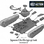 Bolt Action construction diagrams
