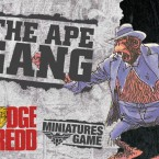 New: The Ape Gang boxed set