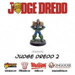 New: Judge Dredd Mercenaries – and Dredd himself!
