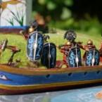 Carvel's Roman Marines