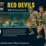 New: Bolt Action British Airborne revamped