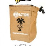 New: Bolt Action Deutsche Afrika Korps Dice Bag