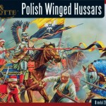 Spotlight: Polish Winged Hussars!